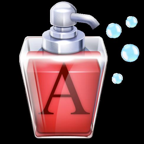 TextSoap logo