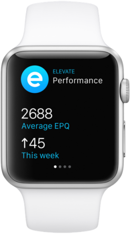 ElevateWatch